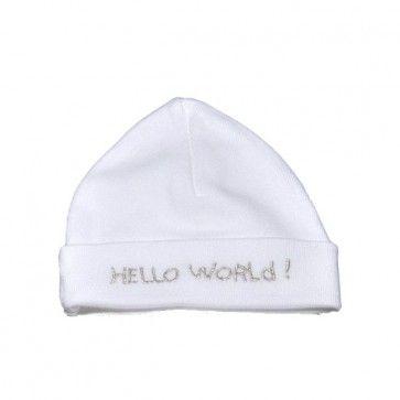 Mutsje Hello World!