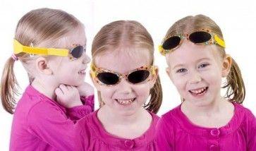 Meisjes zonnebril