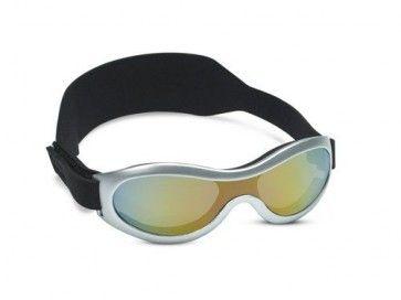Kinder Sport/Ski bril met naam bedrukt