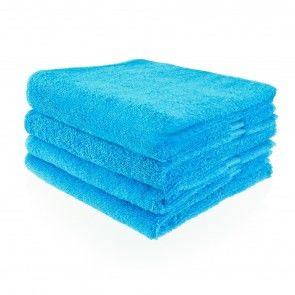Funnies handdoek/strandlaken bedrukt met eigen tekst