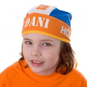 Holland bandana met naam bedrukt