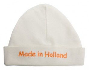 Mutsje Made in Holland