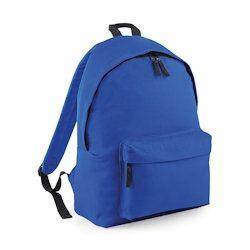 blauwe rugzak met naam koter kado