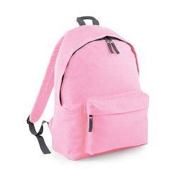 roze rugzak met naam koter kado
