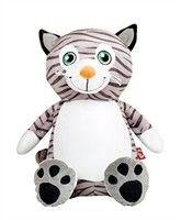 pussy cat cubbies met naam koter kado
