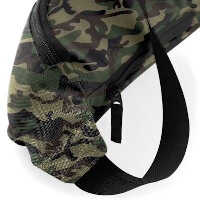 camouflage heuptas met naam bedrukken koter kado