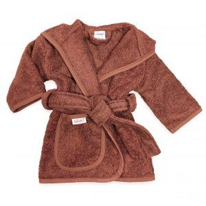 badjas met naam koter kado