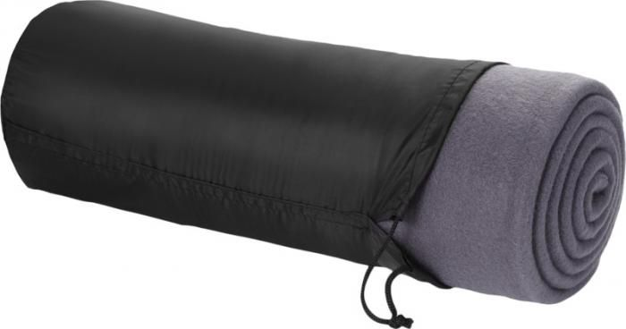 fleece deken met naam koterkado