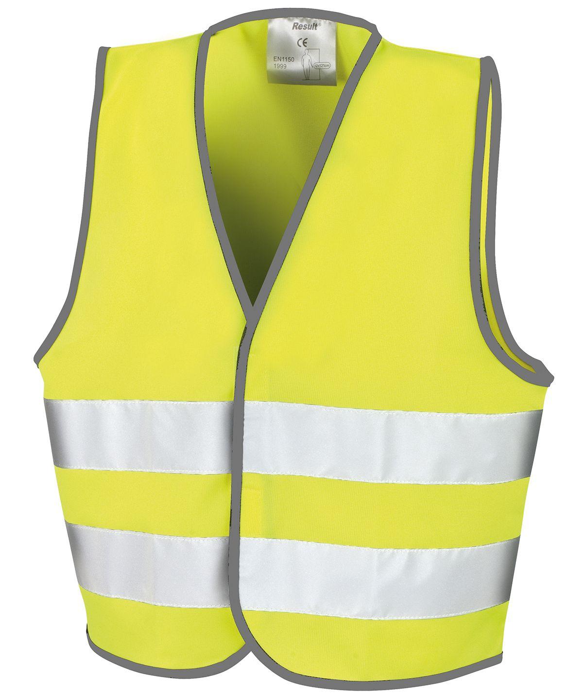 fluo hesje veiligheidshesje vestje met naam koterkado